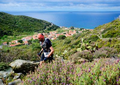 Elbatrail - Isola d'Elba